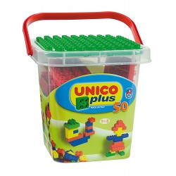 UNICO PLUS SECCHIELLO 50 PZ