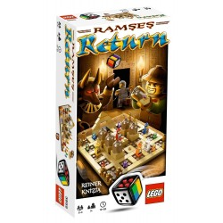 Ramses Return Lego
