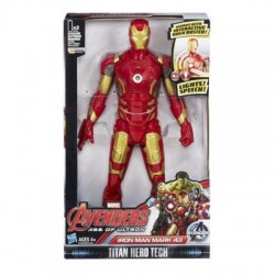 Avenger Iron Man Mark 43 - Action Figure