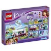 Lego Friends 41125 Rimorchio veterinario dei cavalli